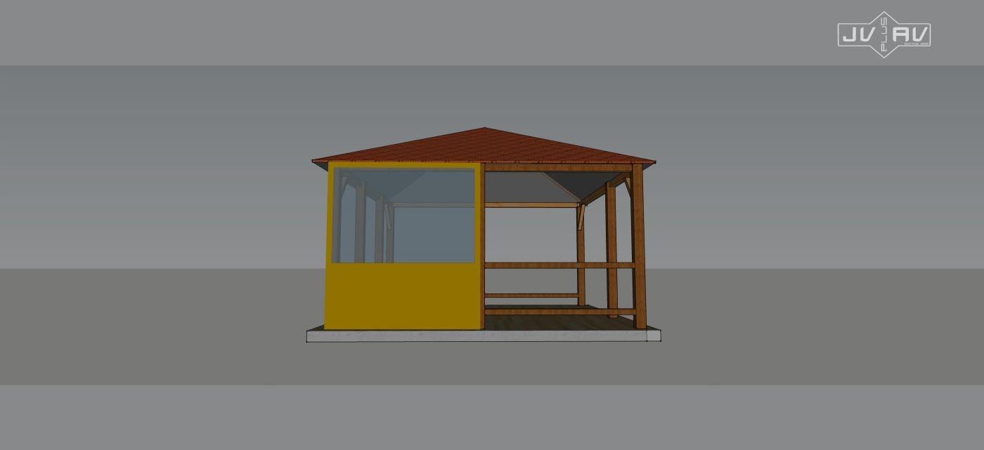 Ponuka - slide 1