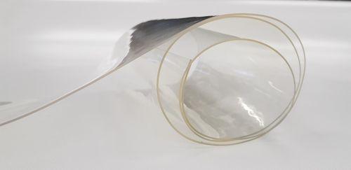 Mraziarenské PVC fólie