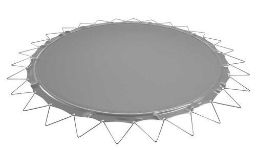 Plachta na bazén - kruh