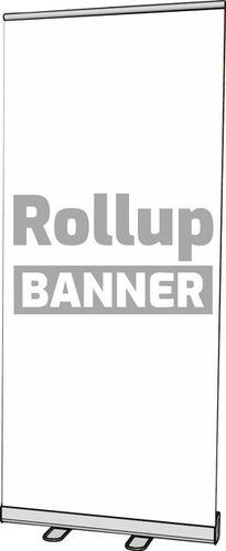 Rollup plátno